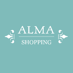 @AlmaShopping_mx