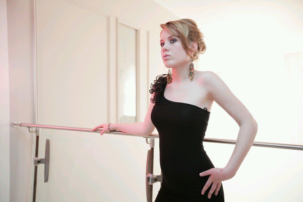 Jessica Blundell Nude Photos 50