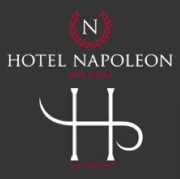 Hotel napoleon milan hotelnapoleonmi twitter for Hotel napoleon milano