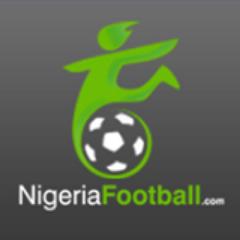 @Nigeria_Footbal