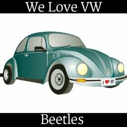 VW Beetles 4 Sale