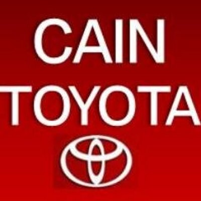 Cain Toyota (@CainToyota) | Twitter