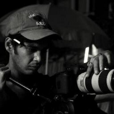karan R sharma's Twitter Profile Picture