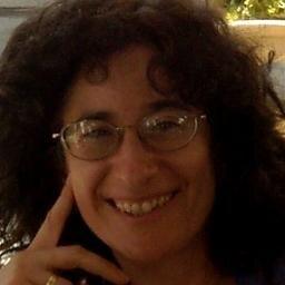 Myra Noveck