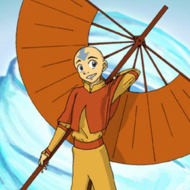 Avatar Aang: Avatar Aang (@ItsAvatarAang)