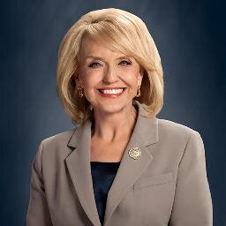 Jan Brewer Social Profile