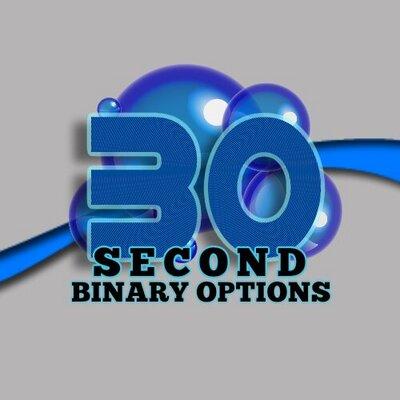 30 second binary options demo account