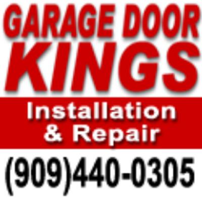 Garage Door Kings