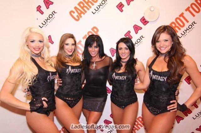 Ladies of Las Vegas®