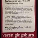 Taalproject Kracht2 (@055Kracht2) Twitter