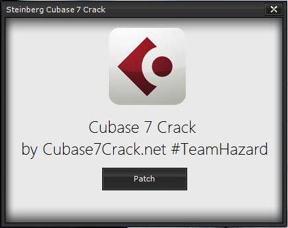 cubase hack