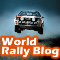 World Rally Blog | Social Profile