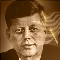 JFK 50: A TX Tribute | Social Profile