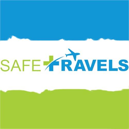 Safe Travels Safetravelsmd Twitter