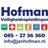 Jan Hofman Almelo
