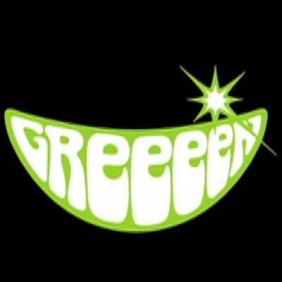GReeeeN (´・ω・`)☆ @GRieeee
