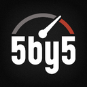 5by5 (@5by5) Twitter