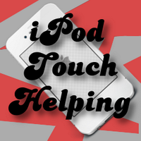 iPodTouchHelping | Social Profile