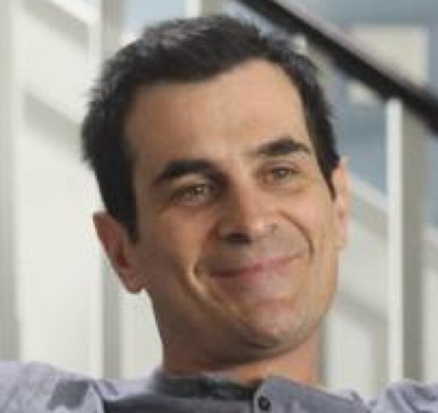 Phil Dunphy