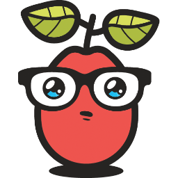Logo Red Guava