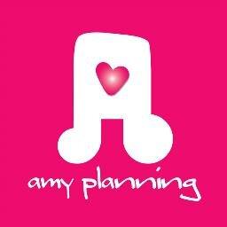 AMY PLANNING