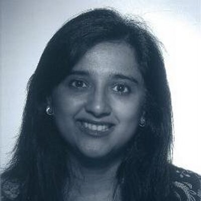 Nisha Gopalan on Muck Rack