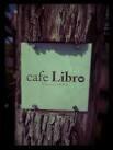 Cafe Libro