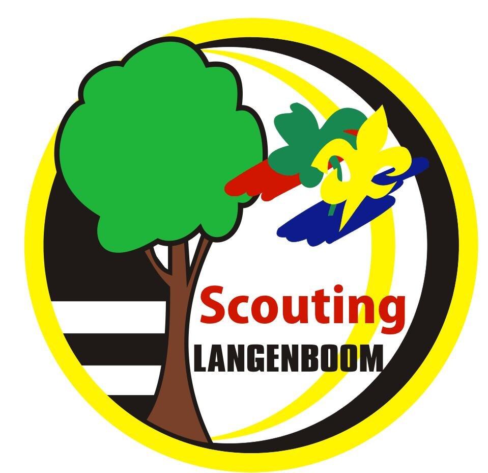 Afbeeldingsresultaat voor scouting langenboom