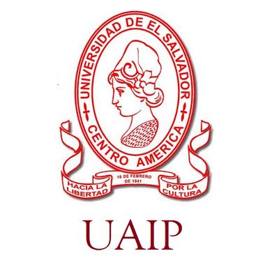 UAIP UES (@UES_UAIP) Twitter profile photo