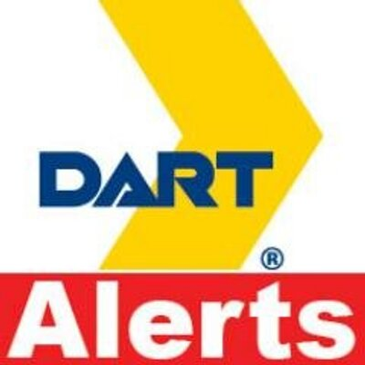 DARTAlerts on Twitter: