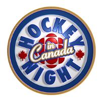 HockeyNightInCanada twitter profile