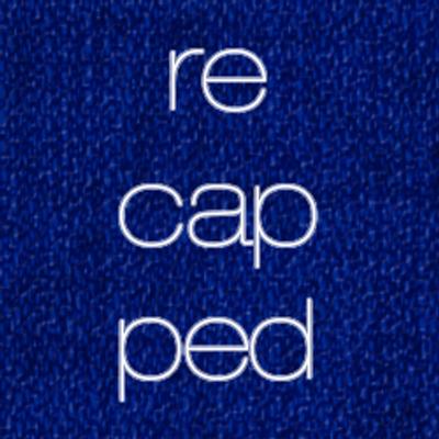 Recapped