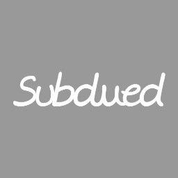 Subdued svenska