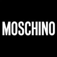 @Moschino
