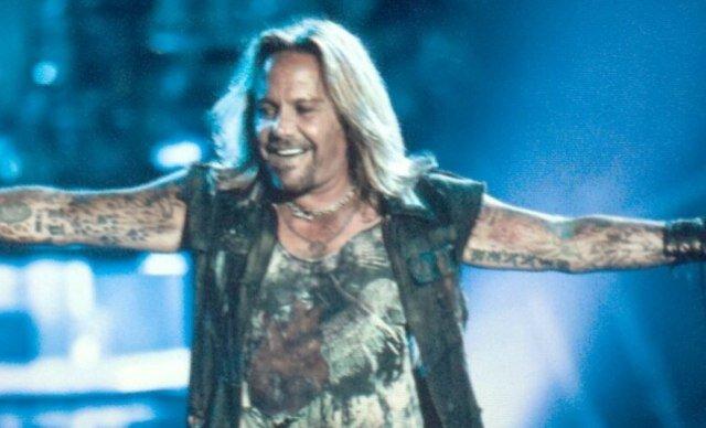 vince neil tattoo
