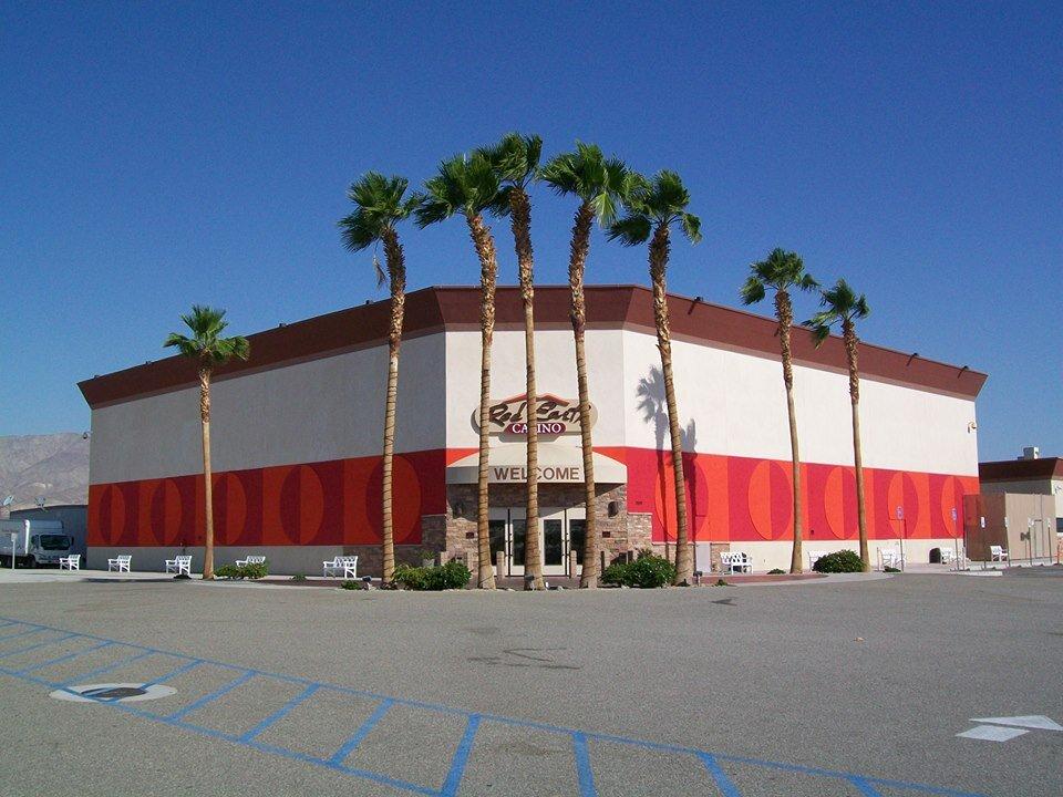 Redearth casino palms casino live cam
