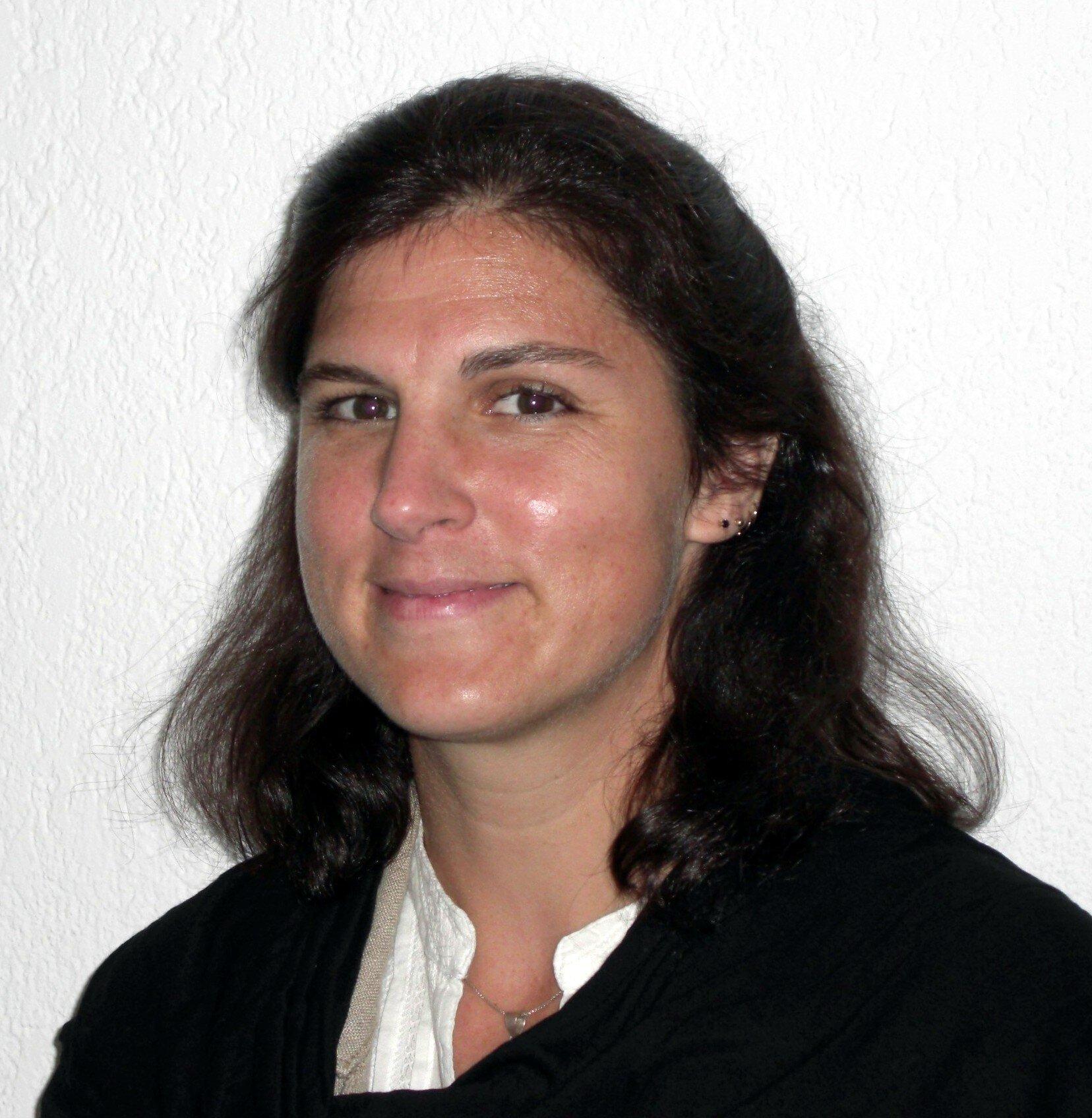 Kristen Dieffenbach