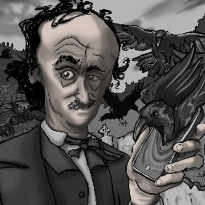 edgar allen poe greatest writer ever Edgar allan poe ~ immortal dreams 1,566 can ever dissever my //wwwfacebookcom/pages/emuvies/276599346128 edgar allan poe presents his greatest.