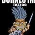 Borneo Ink Tattoo