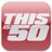 thisis50 (@thisis50) Twitter profile photo