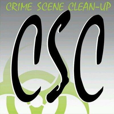 We clean!