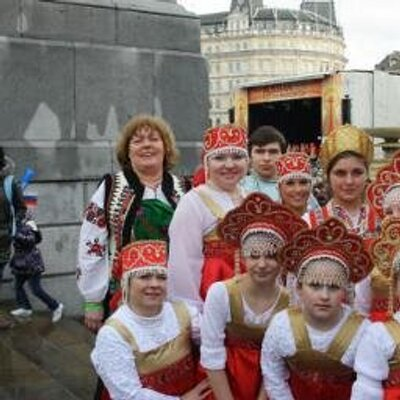 Of Russian Immigrants Or Community 41