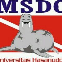 MSDC UNHAS