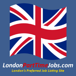 Casino part time jobs london