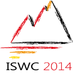 Thumbnail for 13th International Semantic Web Conference