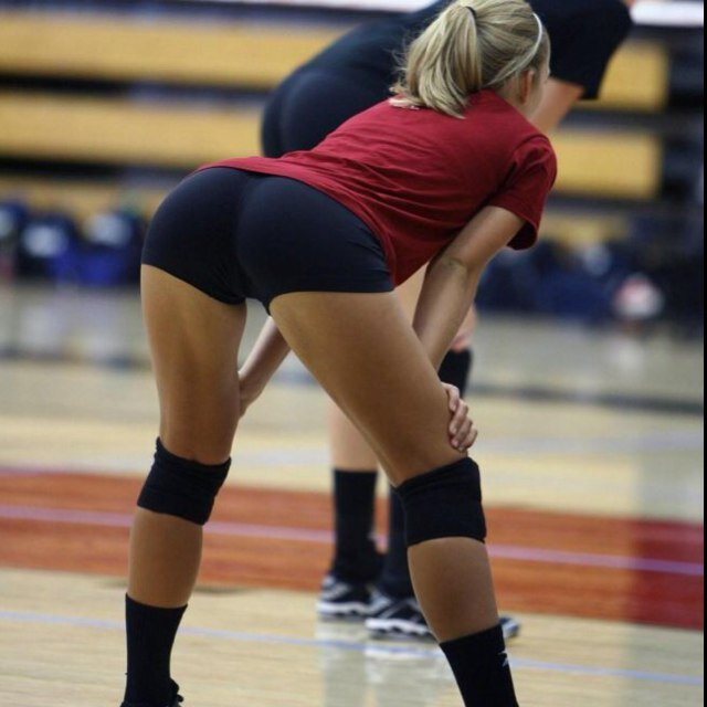 Volley Ball Sex 14