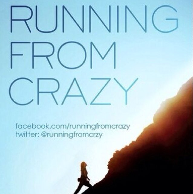 https://www.facebook.com/RunningFromCrazy