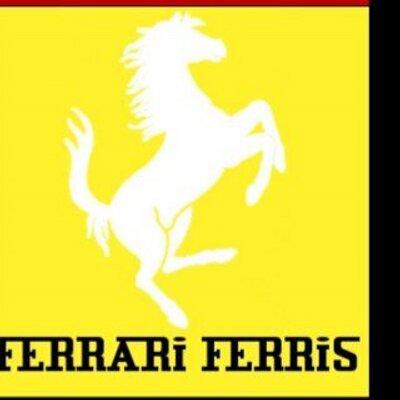 Ferrari Ferris Ferrari Ferris Twitter