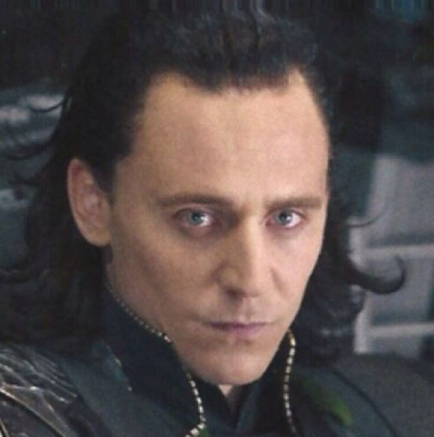 Loki Laufeyson (@Loki_of_Asgard_) | Twitter