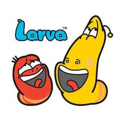 Larva At Penggemarlarva Twitter